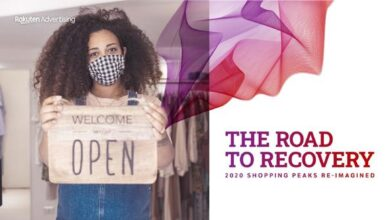 Photo of Reshape the shopping peak in 2020 From The road to recovery