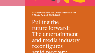 Photo of Global entertainment and media industry outlook 2020-2024 – China Summary From PricewaterhouseCoopers
