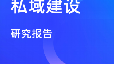 Photo of Research Report on private domain construction of short video platform From Xinbang Research Institute
