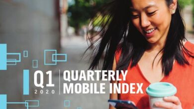 Photo of Mobile advertising index report for the first quarter of 2020 From PubMatic
