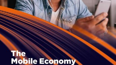 Photo of Asia Pacific Mobile economy report 2020 From GSMA