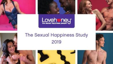 Photo of Report on sexual well being in 2019 From Lovehoney