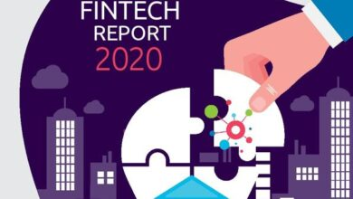 Photo of Global financial technology report 2020 From Capgemini