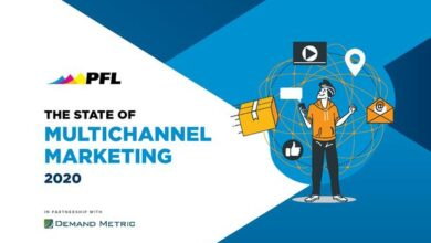 Photo of Multi channel marketing report in 2020 From PFL