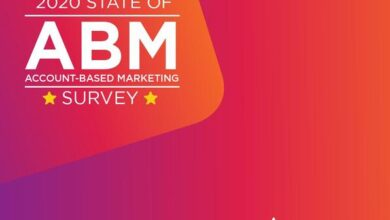 Photo of Account based marketing status in 2020 From Campaign Stars