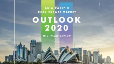 Photo of Asia Pacific Real Estate mid year report 2020 From CBRE