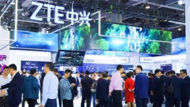 Photo of In 2020, Q3 ZTE's net profit was 855 million yuan, a sharp drop of 67.83% year on year From ZTE financial report