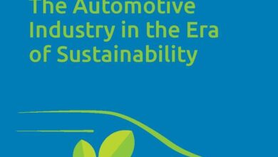 Photo of Automobile industry in the era of sustainable development From Capgemini