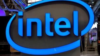 Photo of 3q20 revenue was $18.3 billion, down 4% year on year From Intel