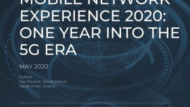Photo of Mobile network experience report in 5g Era From Opensignal