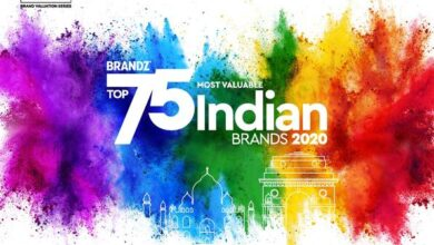 Photo of Top 75 Indian brands in 2020 From Brand