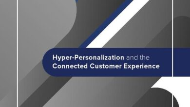 Photo of Virtual personalization and online consumption experience From Winterberry Group