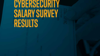 Photo of Salary survey report of network security industry in 2020 From TheHacker