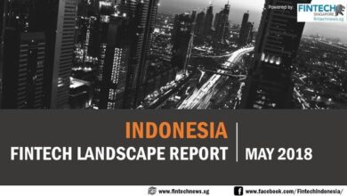 Photo of Indonesia financial technology report From Fintechnews.