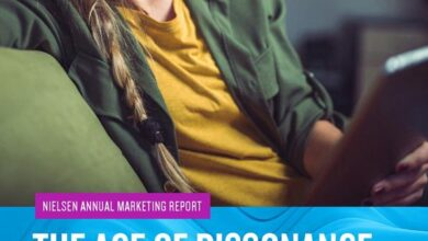 Photo of Marketing report in 2019: an era of disharmony From Nelson