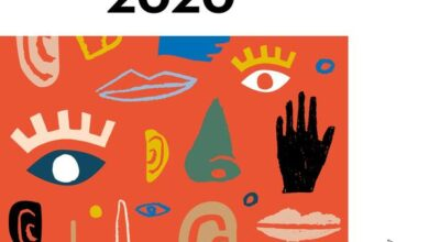 Photo of 2020 global fashion format report From BOF & McKinsey