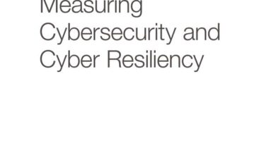 Photo of Measuring network security and network resilience Report From Rand