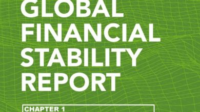 Photo of Global Financial Stability Report April 2020 From International Monetary Fund