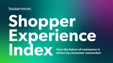 Photo of Consumer experience index report From Baseline