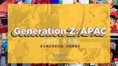 Photo of Interconnection, interaction and growth in the Asia Pacific Region From Generation Z Asia Pacific Report