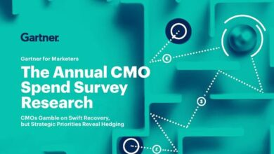 Photo of CMO Expenditure Survey Annual Report 2020 From Gartner