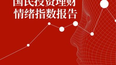 Photo of National investment and financial management sentiment index report in 2019 From Du Xiaoman Finance