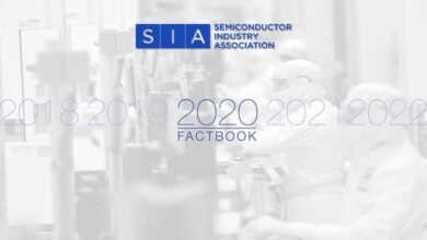 Photo of Overview report of American semiconductor industry in 2020 From Semiconductor Industry Association of America