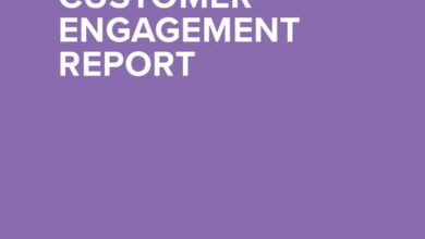 Photo of Customer engagement report for the third quarter of 2020 From Merkle