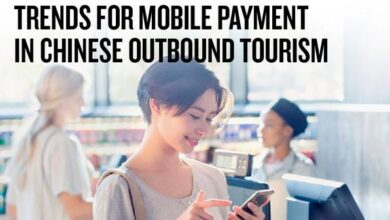 Photo of Mobile payment trend report of China's outbound travel in 2019 From Nelson
