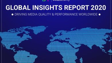 Photo of Global media quality report 2020 From DoubleVerify