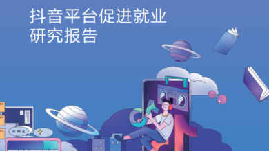 Photo of Tiktok platform to Promote Employment Research Report From Linggong Era