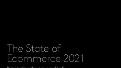Photo of E-commerce report 2021 From Kantar