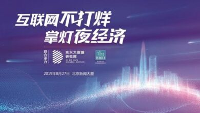 Photo of Internet night economic report in the first half of 2019 From Jingdong big data research institute