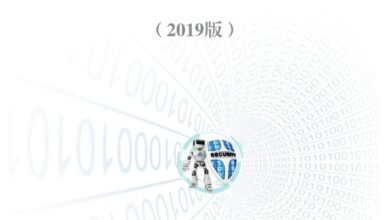 Photo of White paper on security standardization of artificial intelligence in 2019 From CESI