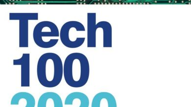 Photo of Top 100 global technology brand value 2020 From Brand Finance