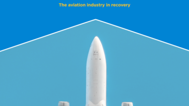Photo of Aviation insight report in September 2020 From Cirium