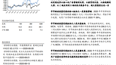 Photo of Bounds of byte skipping From Guohai Securities