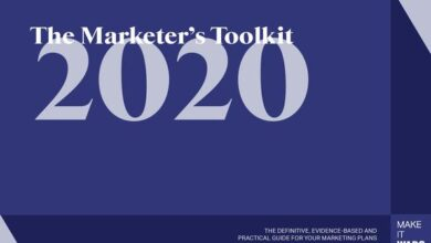 Photo of Marketing tools report 2020 From WARC