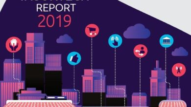 Photo of Global insurance technology report in 2019 From Capgemini