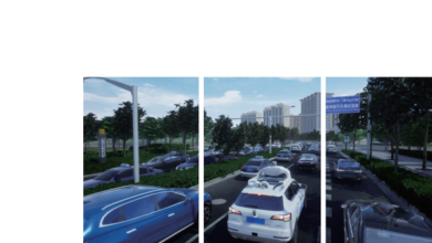 Photo of 2020 China's self driving simulation Blue Book From China EV100