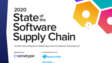 Photo of Report on the status of software supply chain in 2020 From Sonata