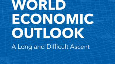 Photo of World economic outlook in October 2020 From IMF