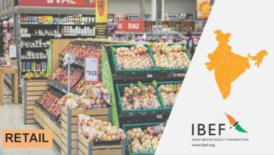 Photo of India Retail Report in 2019 From IBEF
