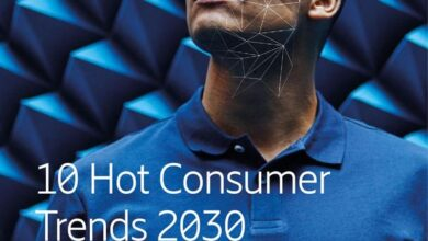 Photo of Top 10 consumption trends in 2030 From Ericsson