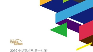 Photo of Comprehensive report on the best employer of Chinese college students in 2019 From 58 local recruitment Research Institute