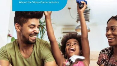 Photo of Video game industry report 2020 From ESA