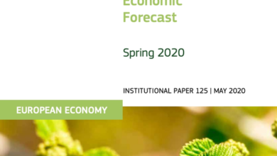 Photo of European Economic Forecast in 2020 From European Commission