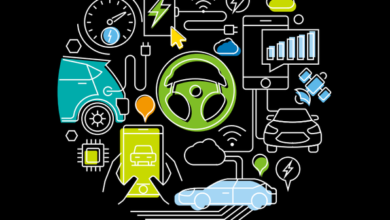 Photo of How to build a future oriented intelligent connected vehicle From Deloitte Consulting