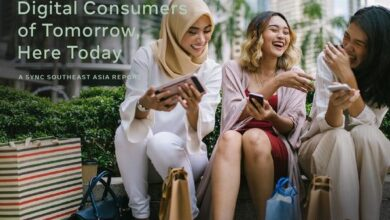 Photo of Southeast Asia Internet consumer report 2020 From Facebook