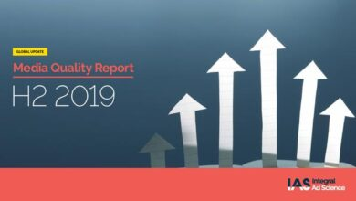 Photo of Media quality report in the second half of 2019 From IAS